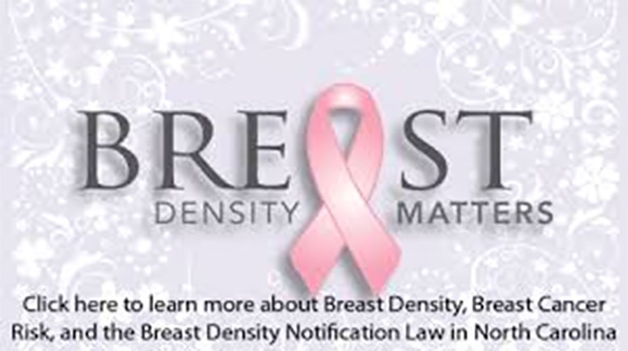 Breast Density Matters